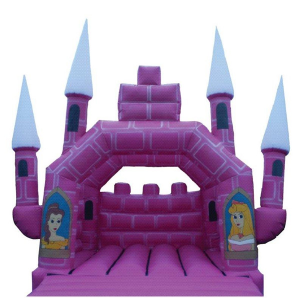 princess-bouncy-castle-nelson-91